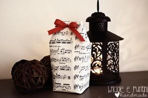 Tetrapak scatola regalo