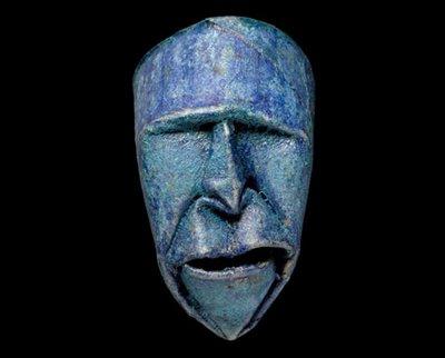 Maschera di carta