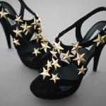 Sandali con stelle