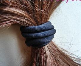 DIY Elastici con i collant