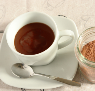 DIY Preparato per cioccolata
