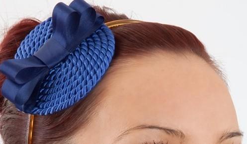DIY accessori decorazione capelli